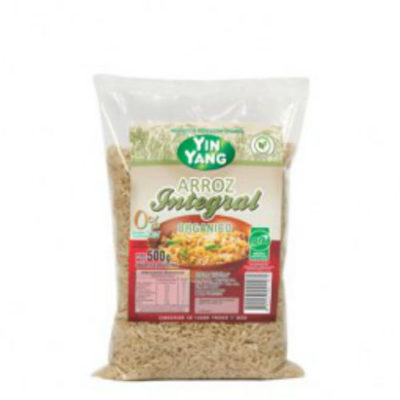 arroz bb organico