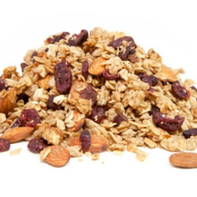 GRANOLA ( CON FRUTOS SECOS )