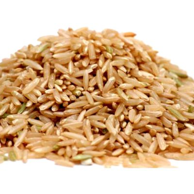 Arroz Integral Blue Bonnet